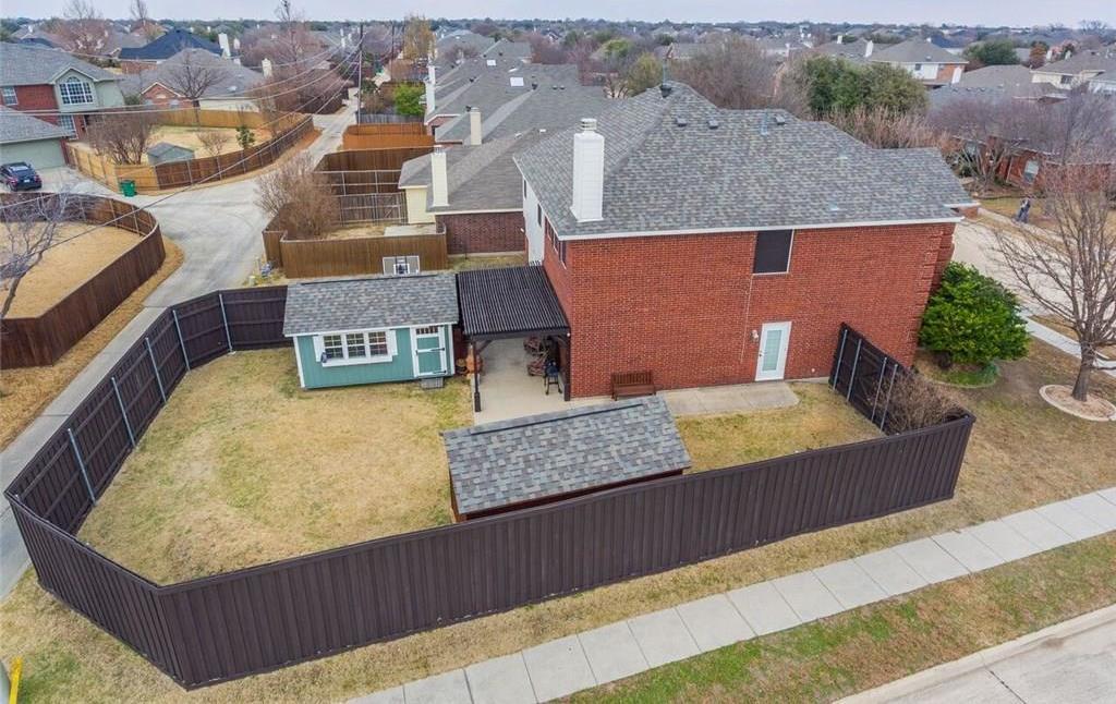Sold Property   3508 Wind Flower Lane McKinney, Texas 75070 2