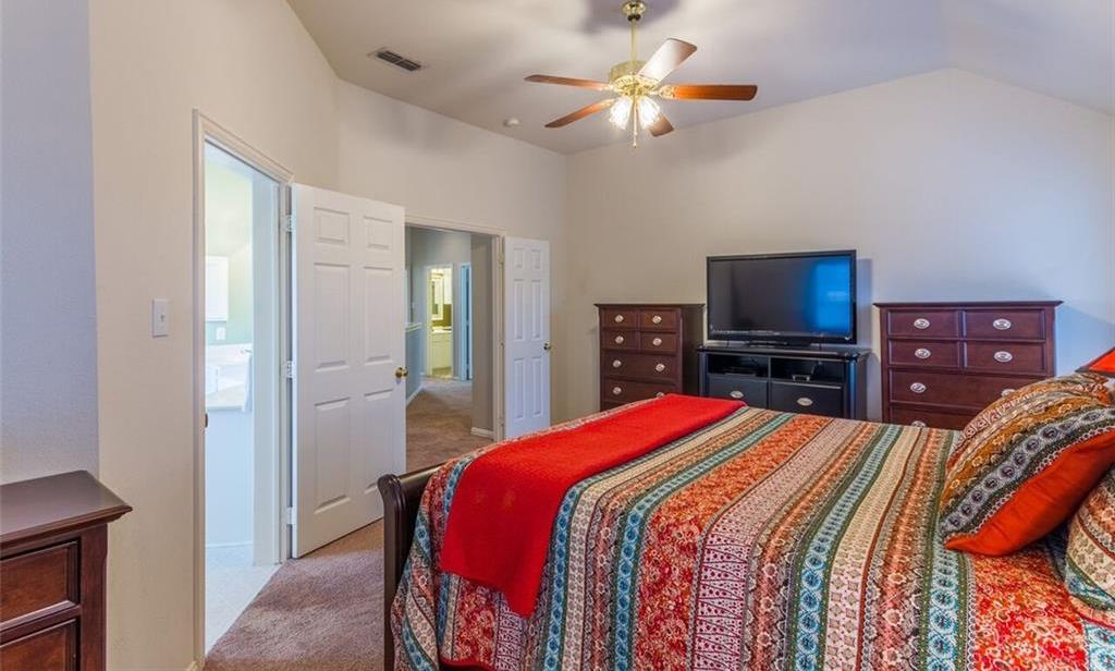Sold Property   3508 Wind Flower Lane McKinney, Texas 75070 20