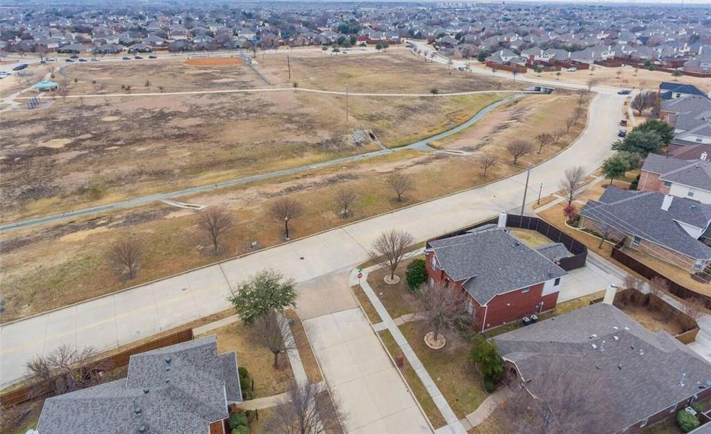 Sold Property   3508 Wind Flower Lane McKinney, Texas 75070 3