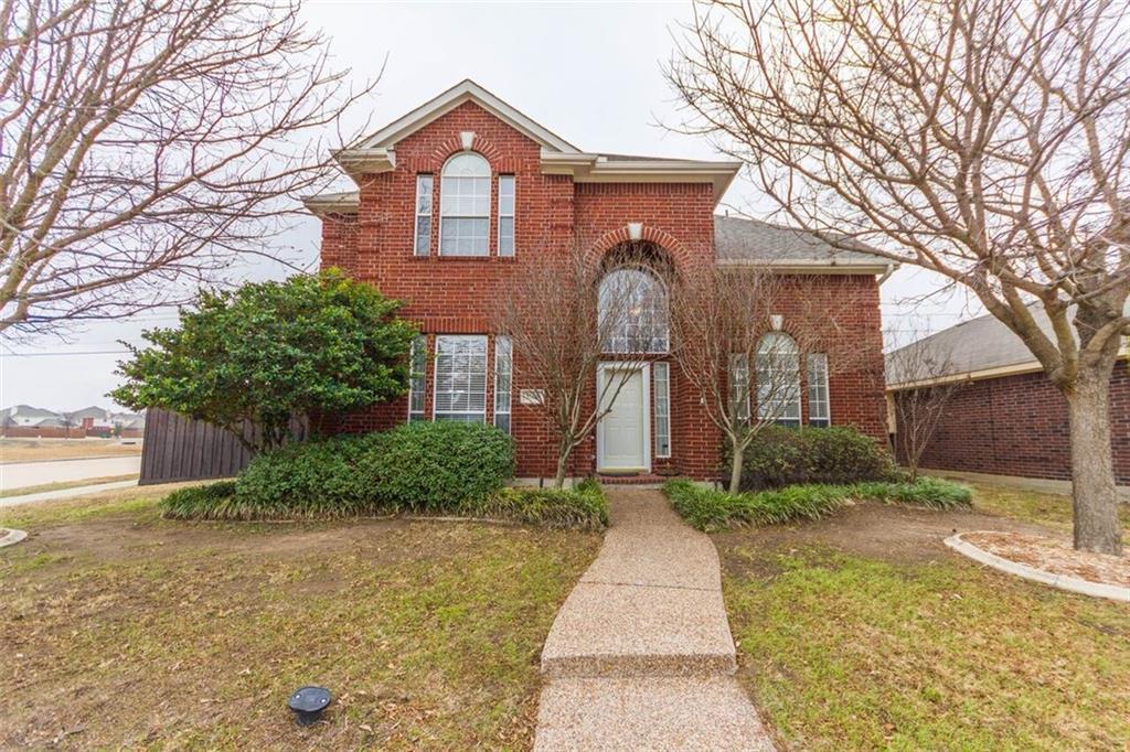 Sold Property   3508 Wind Flower Lane McKinney, Texas 75070 5