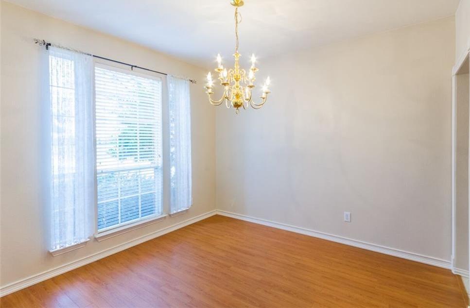 Sold Property   3508 Wind Flower Lane McKinney, Texas 75070 8