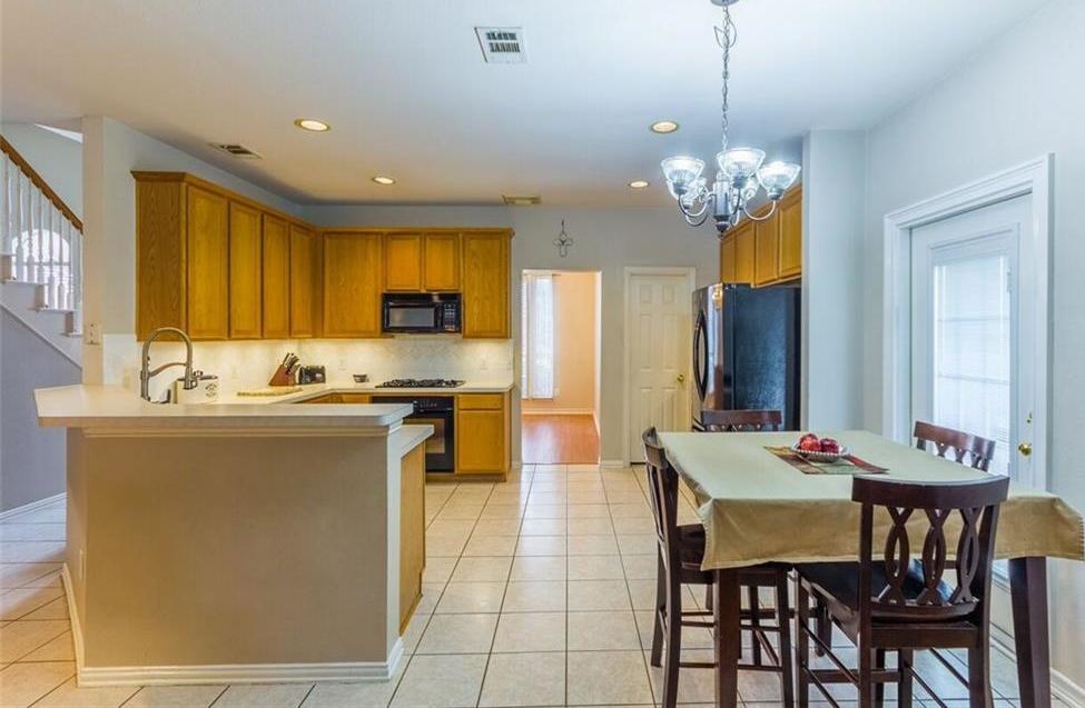 Sold Property   3508 Wind Flower Lane McKinney, Texas 75070 9