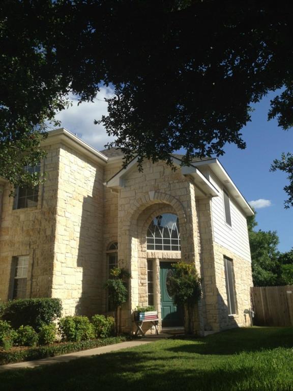 Sold Property | 15405 Osseo CV Austin, TX 78717 0