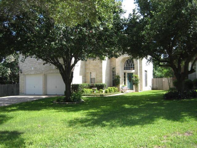 Sold Property | 15405 Osseo CV Austin, TX 78717 1