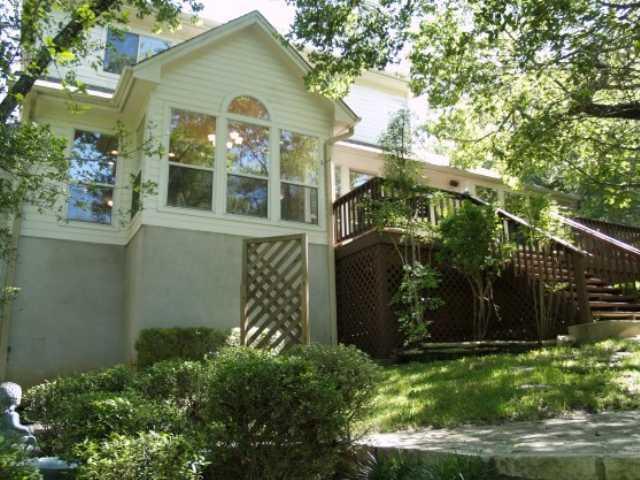 Sold Property | 6319 Bon Terra Austin, TX 78731 1