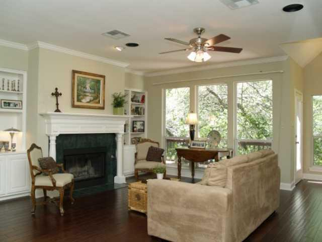 Sold Property | 6319 Bon Terra Austin, TX 78731 2