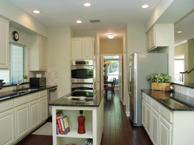 Sold Property | 6319 Bon Terra Austin, TX 78731 6