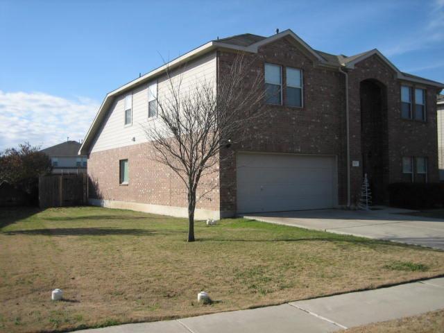 Sold Property | 3404 Winding Shore Lane Pflugerville, TX 78660 1