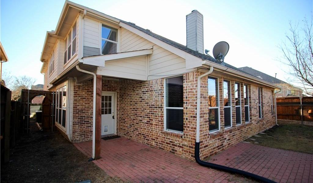 Sold Property | 1205 Valley Vista Drive Irving, Texas 75063 20