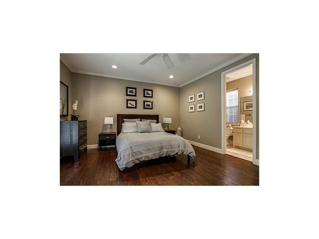 Leased | 4142 Travis Street Dallas, Texas 75204 2