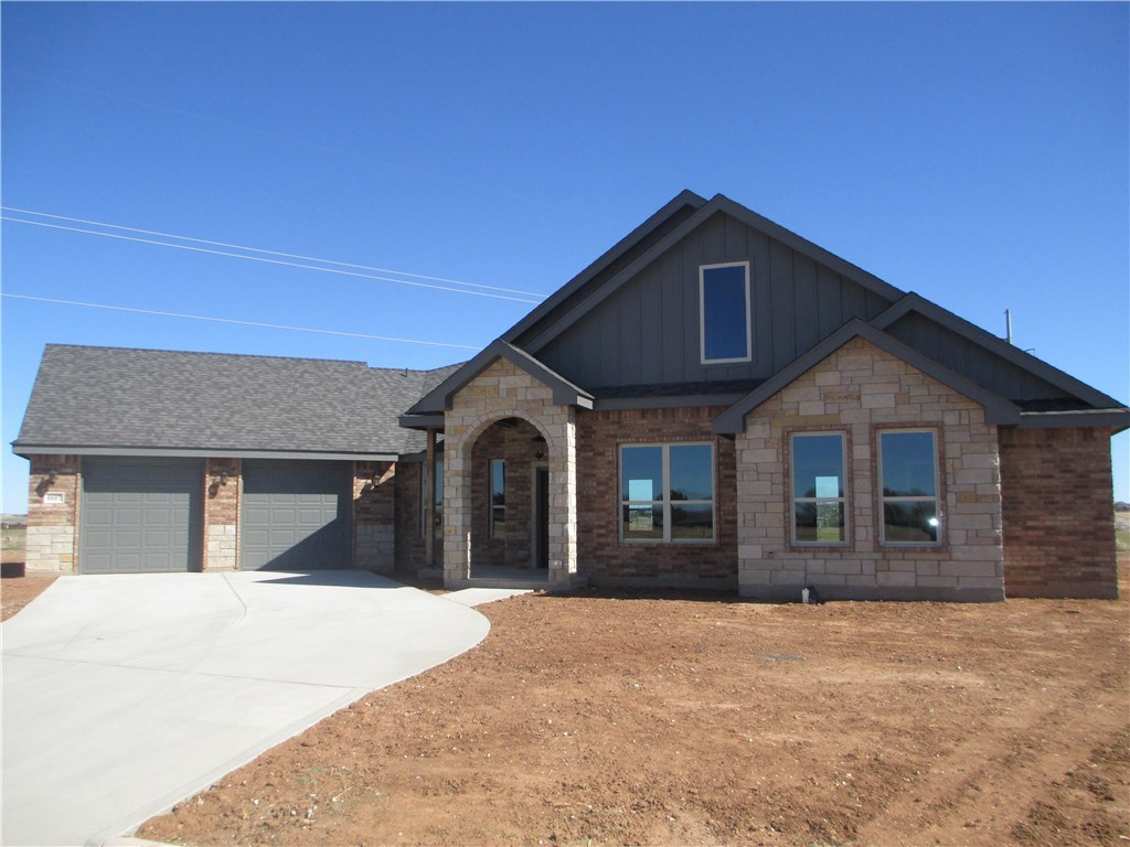 Sold Property | 6617 Tradition Drive Abilene, TX 79606 0