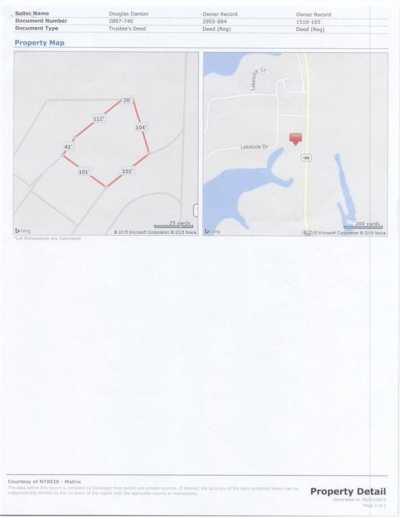 Active | Lot 11 Waterside Court Malakoff, Texas 75148 1
