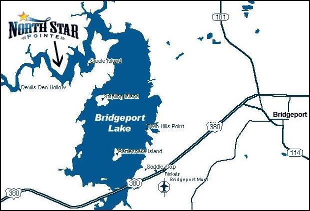 Sold Property | L 265 Ridgeline Drive Chico, TX 76431 9