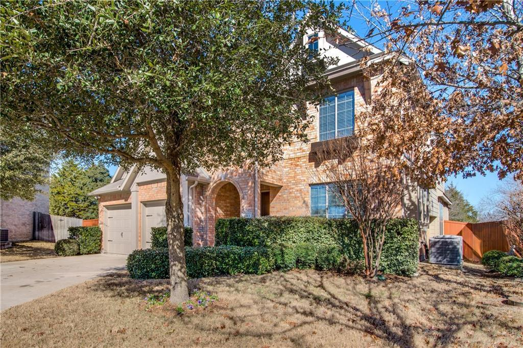 Sold Property | 3113 Spanish Oak Trail Melissa, Texas 75454 1