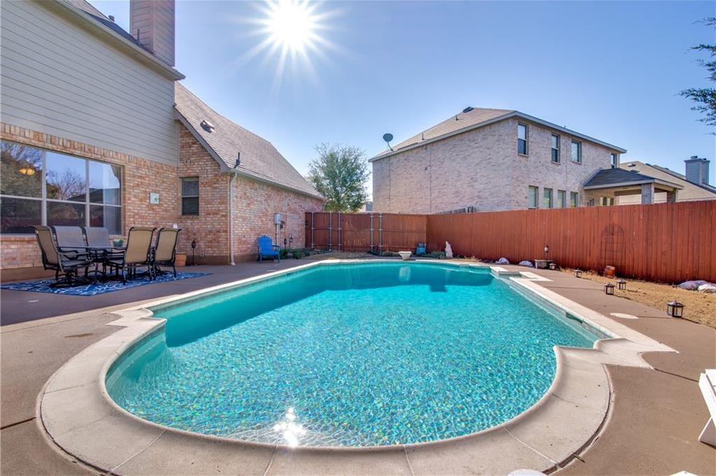 Sold Property | 3113 Spanish Oak Trail Melissa, Texas 75454 31