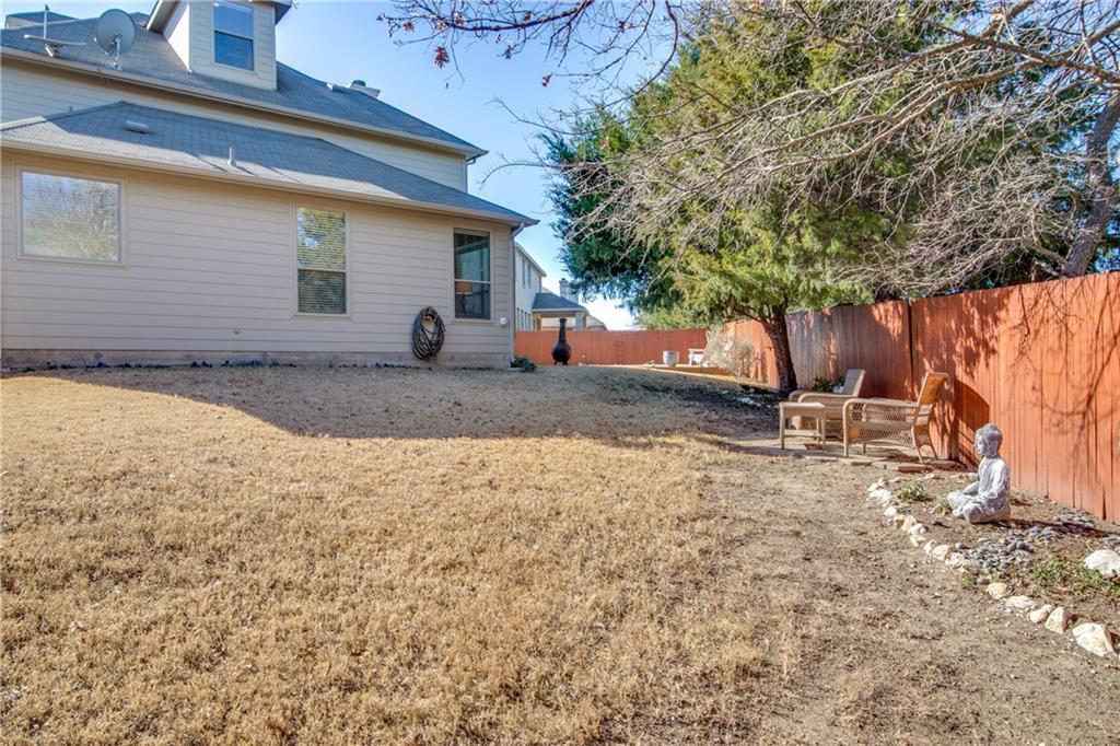 Sold Property | 3113 Spanish Oak Trail Melissa, Texas 75454 33
