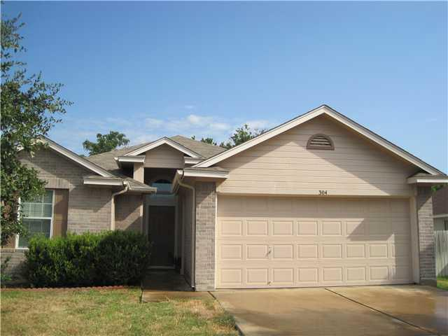 Closed | 304 Hickory Tree Drive Georgetown, TX 78626 0