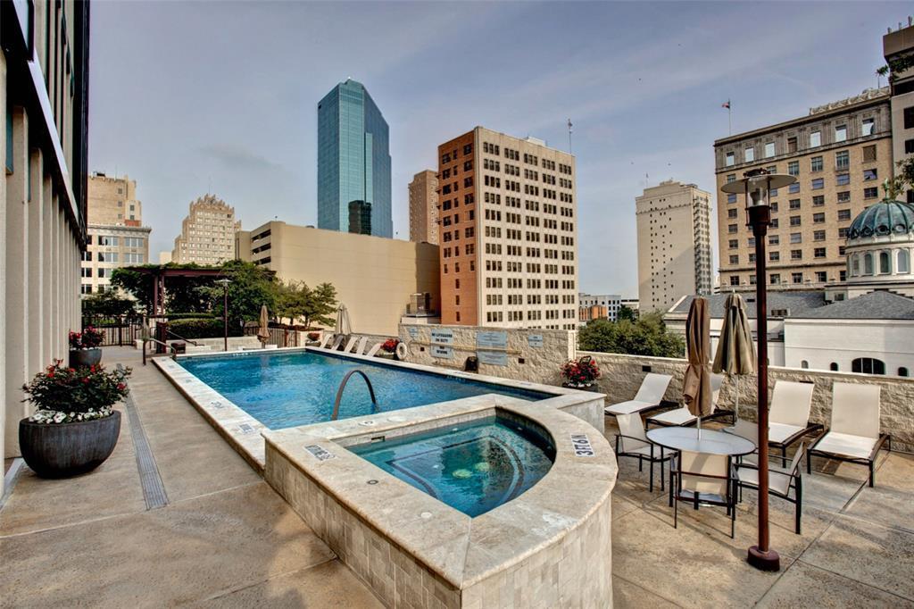 Active | 500 Throckmorton Street #2607 Fort Worth, Texas 76102 27