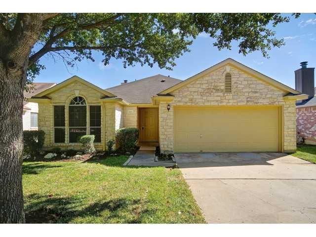 Sold Property | 1109 Blue Fox Drive Austin, TX 78753 0