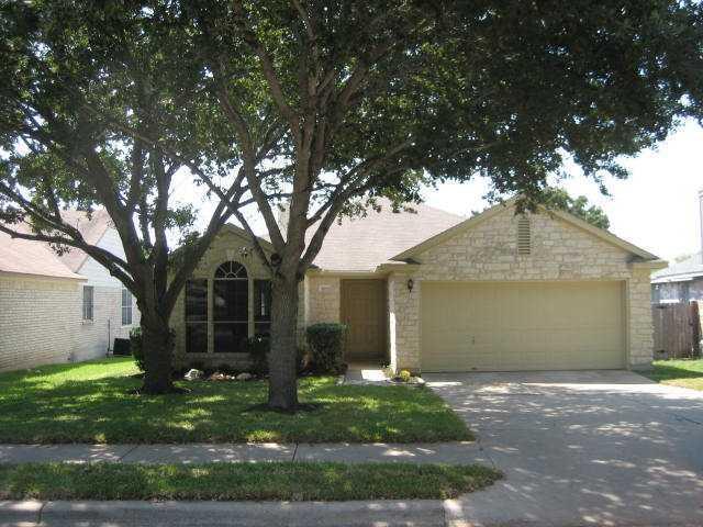 Sold Property | 1109 Blue Fox Drive Austin, TX 78753 1