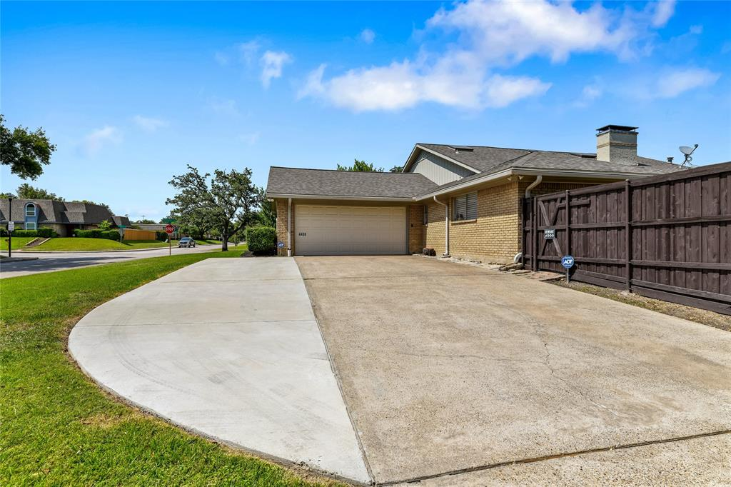 Active   4408 Harvest Hill  Road Dallas, TX 75244 30