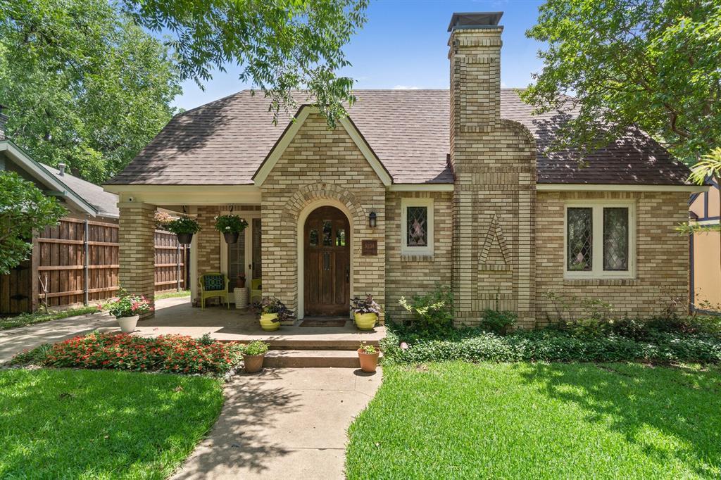 Active Option Contract | 5238 Goodwin  Avenue Dallas, TX 75206 0