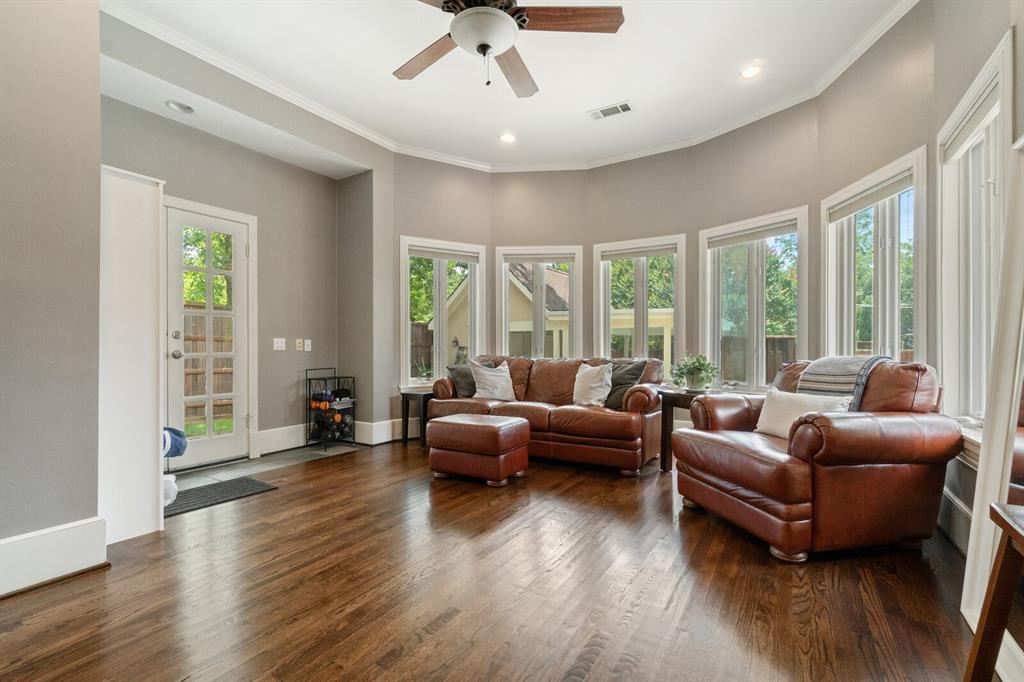 Active Option Contract | 5238 Goodwin  Avenue Dallas, TX 75206 12