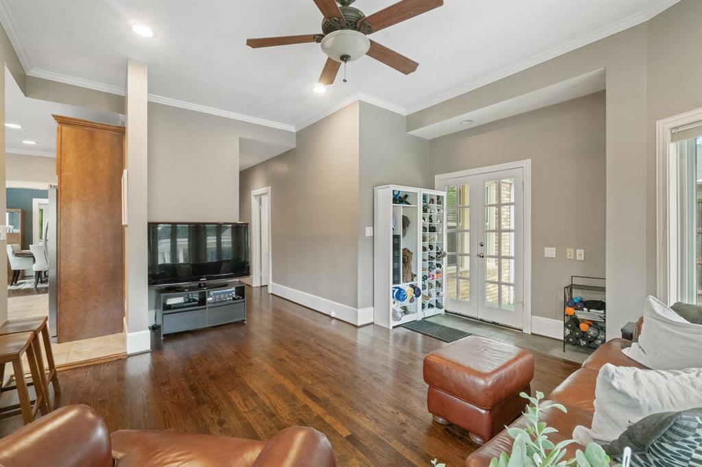 Active Option Contract | 5238 Goodwin  Avenue Dallas, TX 75206 15