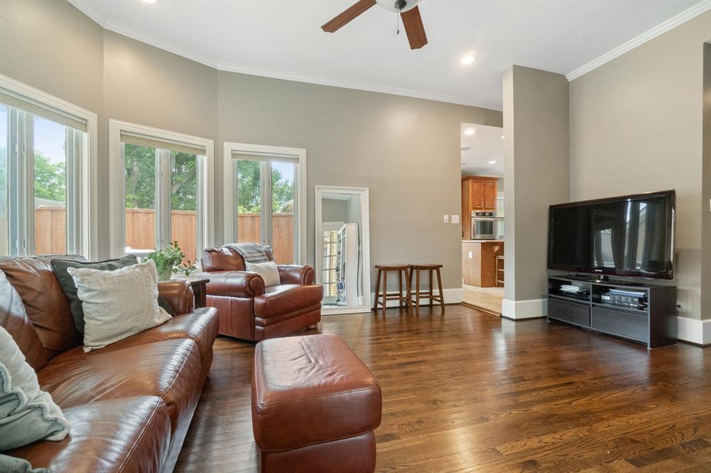 Active Option Contract | 5238 Goodwin  Avenue Dallas, TX 75206 16
