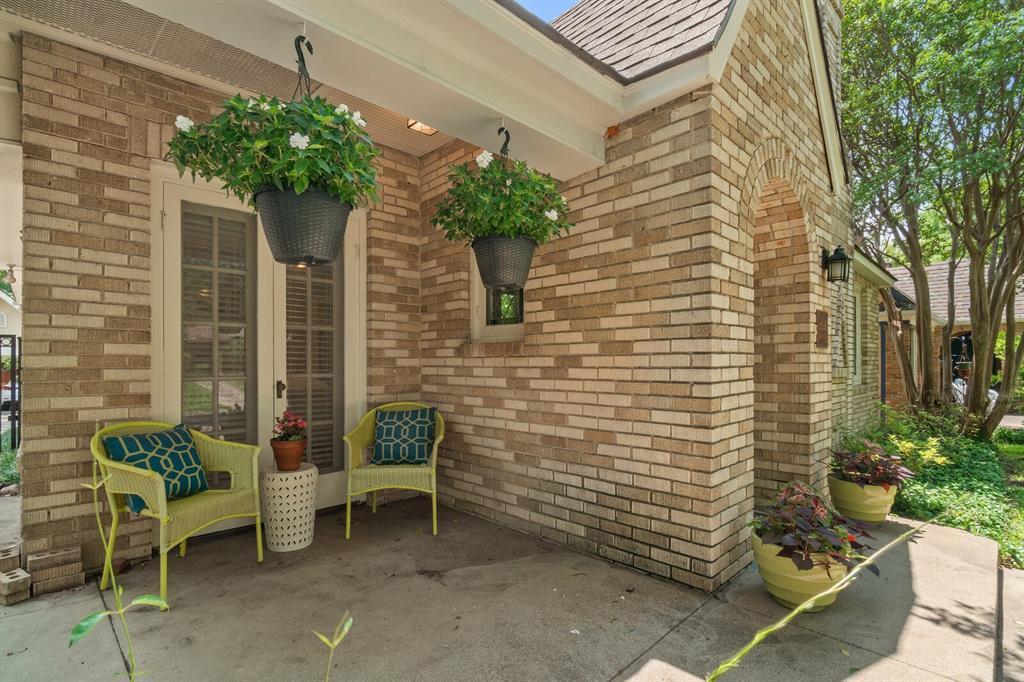 Active Option Contract | 5238 Goodwin  Avenue Dallas, TX 75206 2