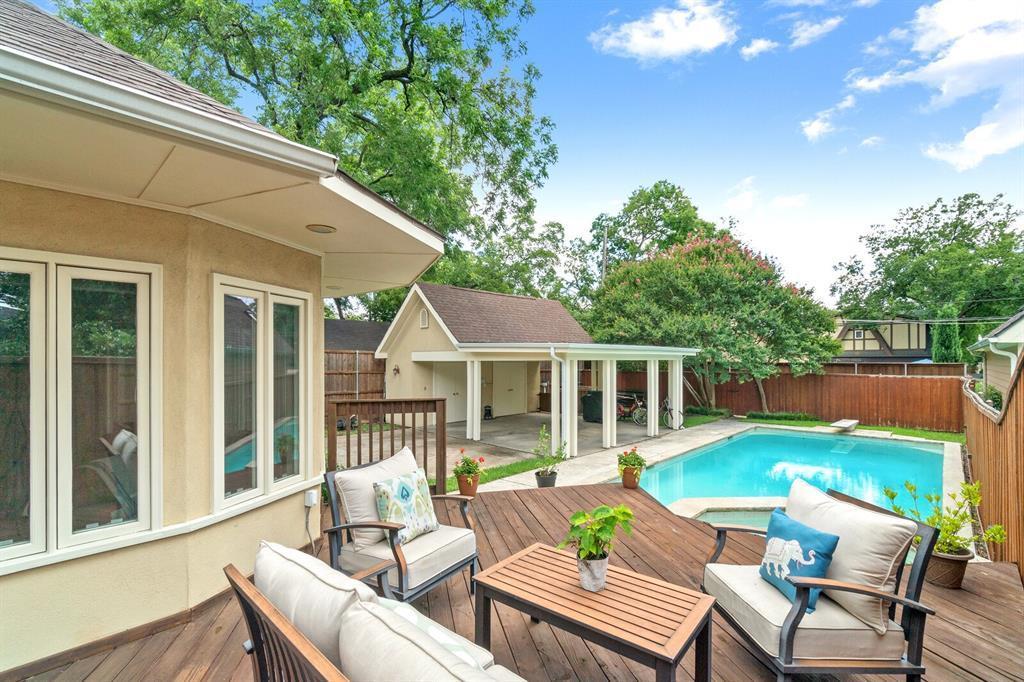 Active Option Contract | 5238 Goodwin  Avenue Dallas, TX 75206 25