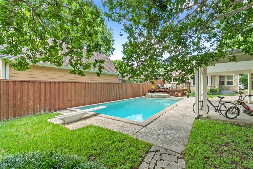 Active Option Contract | 5238 Goodwin  Avenue Dallas, TX 75206 27