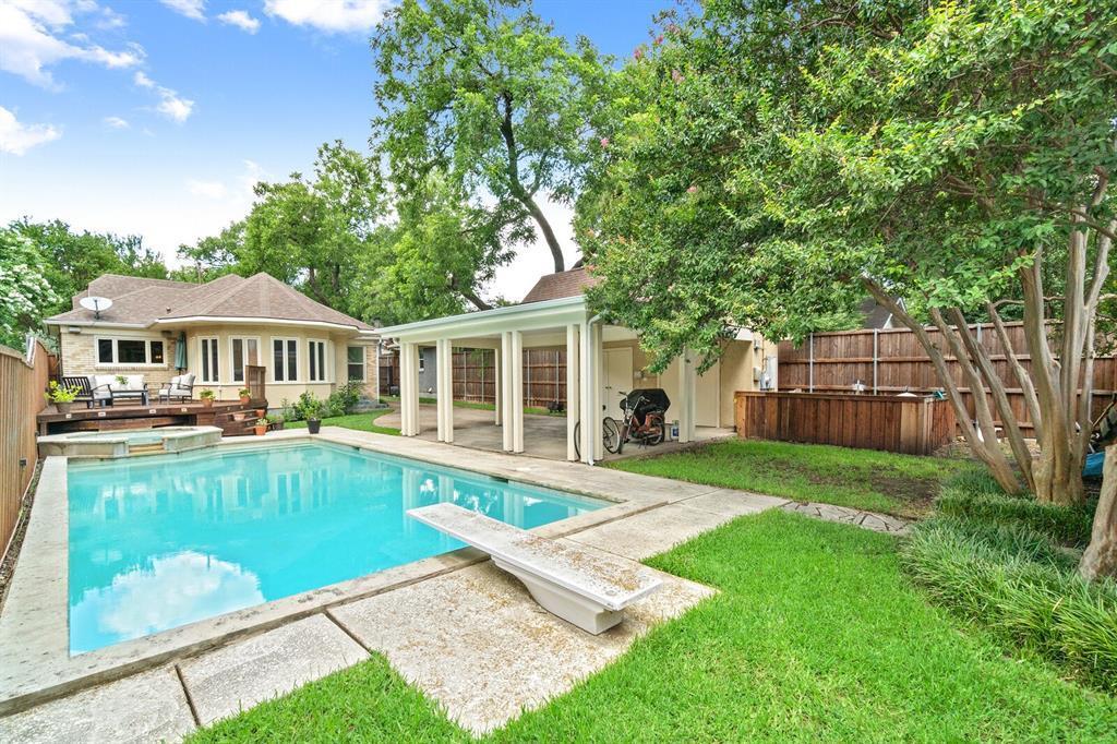 Active Option Contract | 5238 Goodwin  Avenue Dallas, TX 75206 28