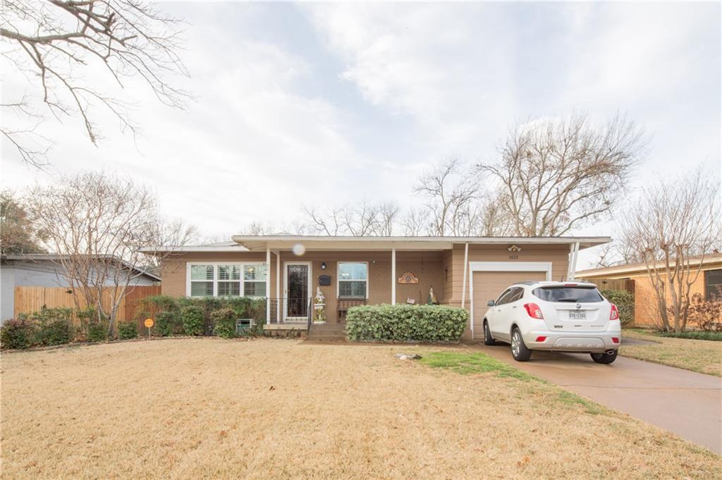 Sold Property | 1420 Marshalldale Drive Arlington, Texas 76013 1