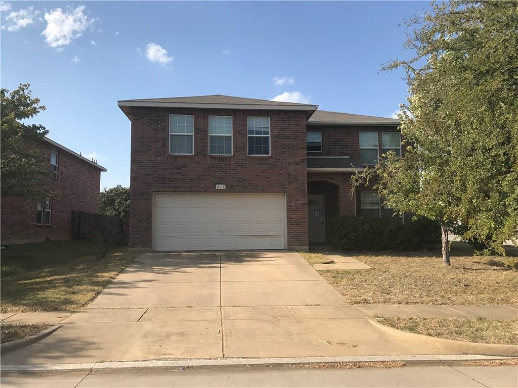 Sold Property | 815 Moss Glen Trail Arlington, Texas 76002 0
