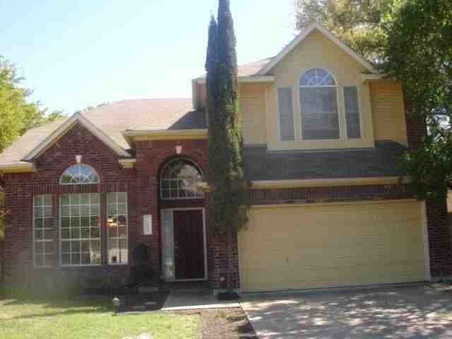 Sold Property | 1703 Woods Round Rock, TX 78681 0