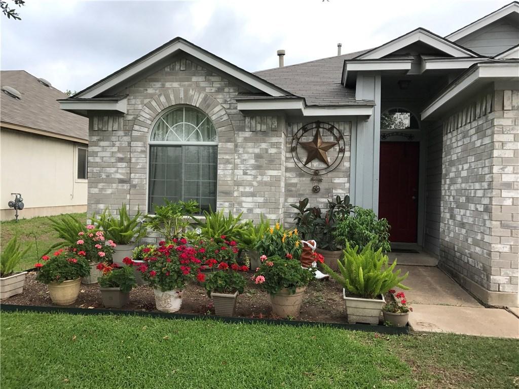 Sold Property   907 Sonny Drive Leander, TX 78641 0