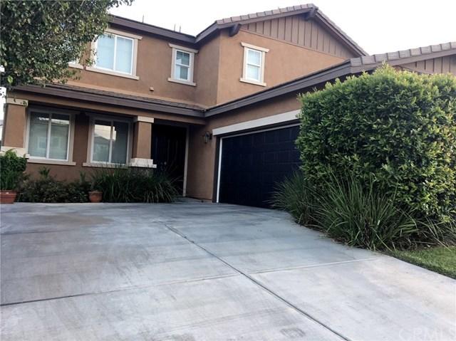 Closed | 3998 Currant Lane San Bernardino, CA 92407 1