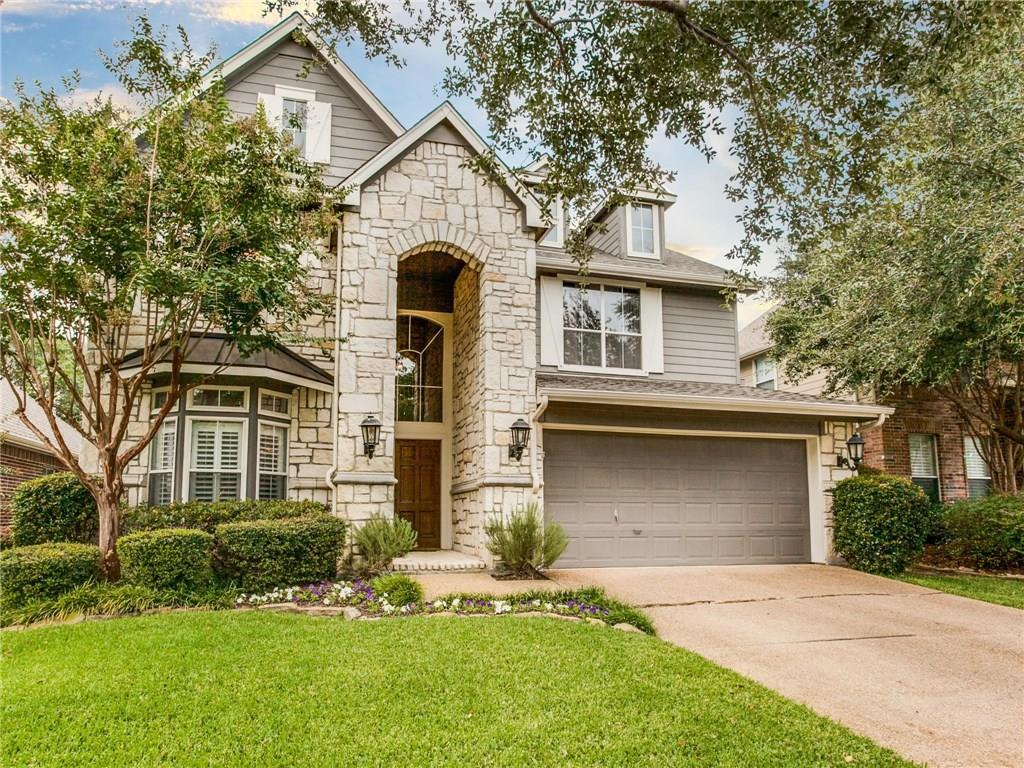 Sold Property | 7945 Glade Creek Court Dallas, Texas 75218 1