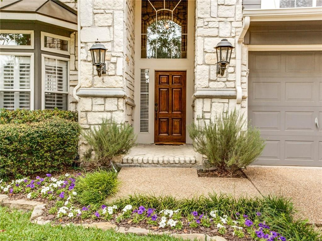 Sold Property | 7945 Glade Creek Court Dallas, Texas 75218 2
