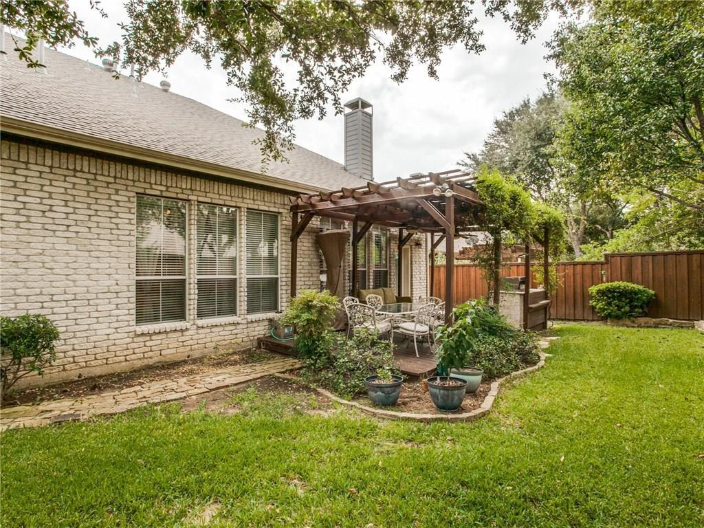 Sold Property | 7945 Glade Creek Court Dallas, Texas 75218 23