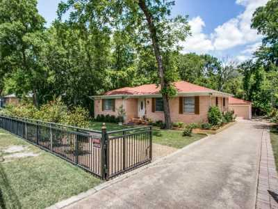 Sold Property | 2441 Highland Road Dallas, Texas 75228 3
