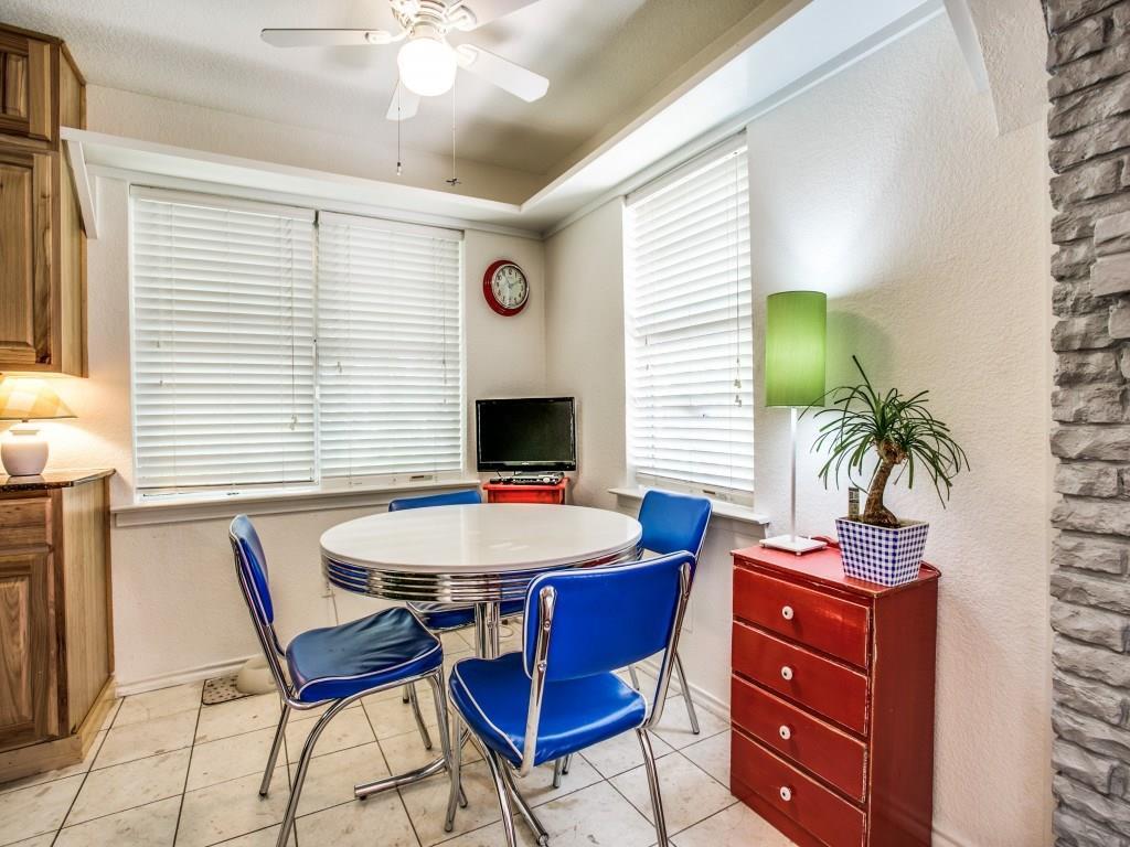 Sold Property   2441 Highland Road Dallas, Texas 75228 12