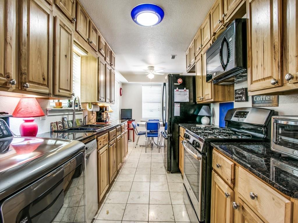 Sold Property   2441 Highland Road Dallas, Texas 75228 13