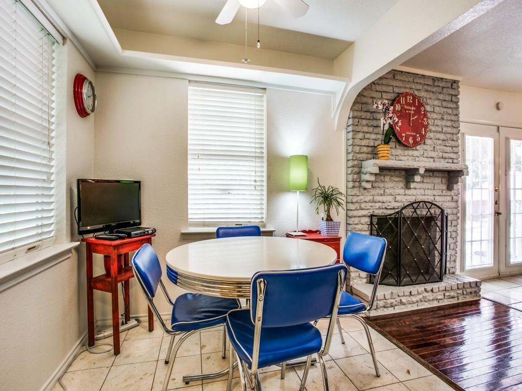 Sold Property   2441 Highland Road Dallas, Texas 75228 14