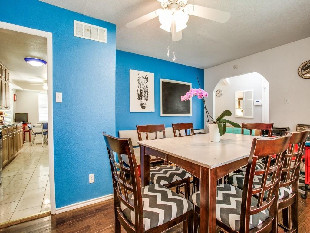 Sold Property   2441 Highland Road Dallas, Texas 75228 16