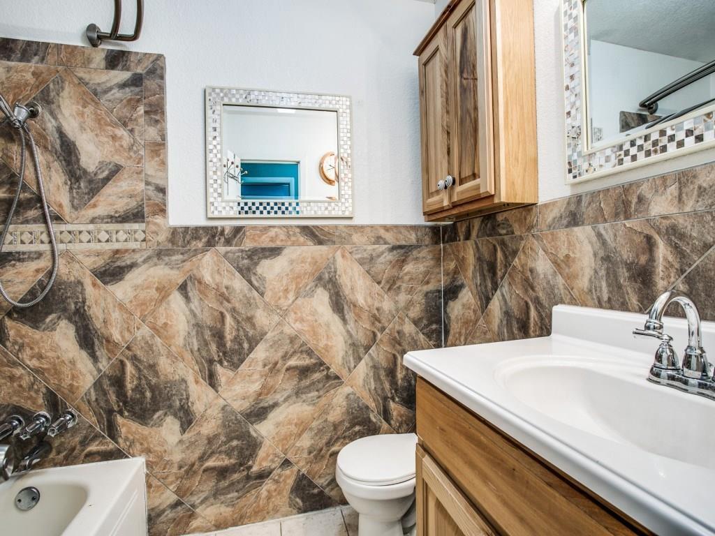 Sold Property   2441 Highland Road Dallas, Texas 75228 19