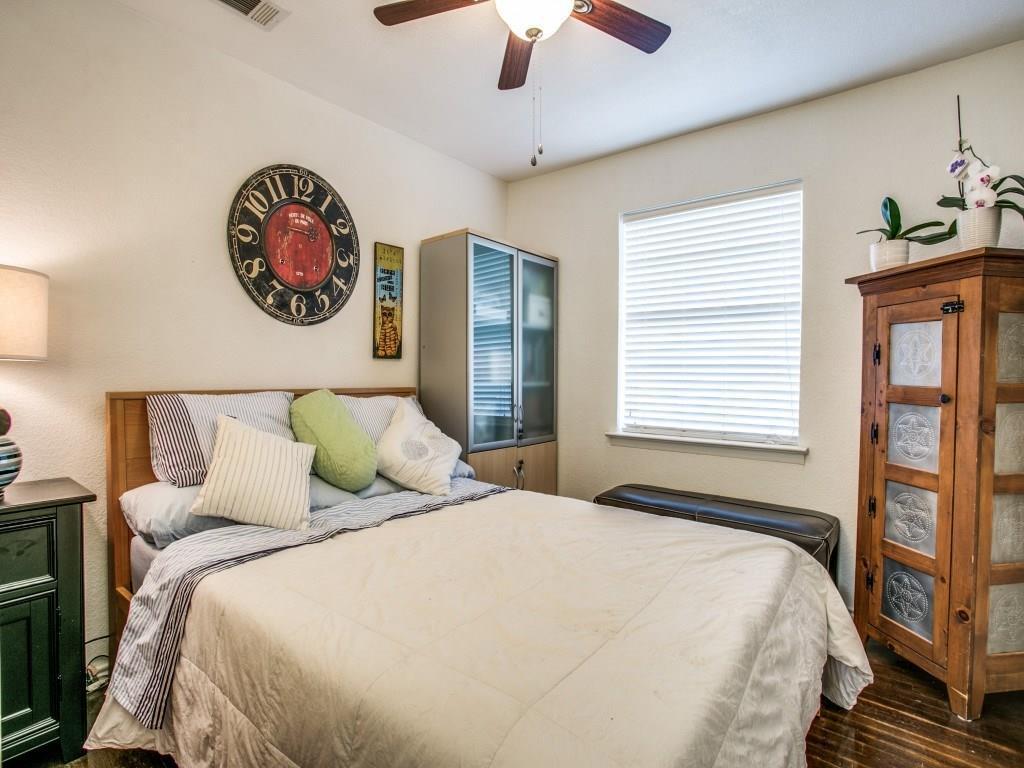Sold Property   2441 Highland Road Dallas, Texas 75228 20