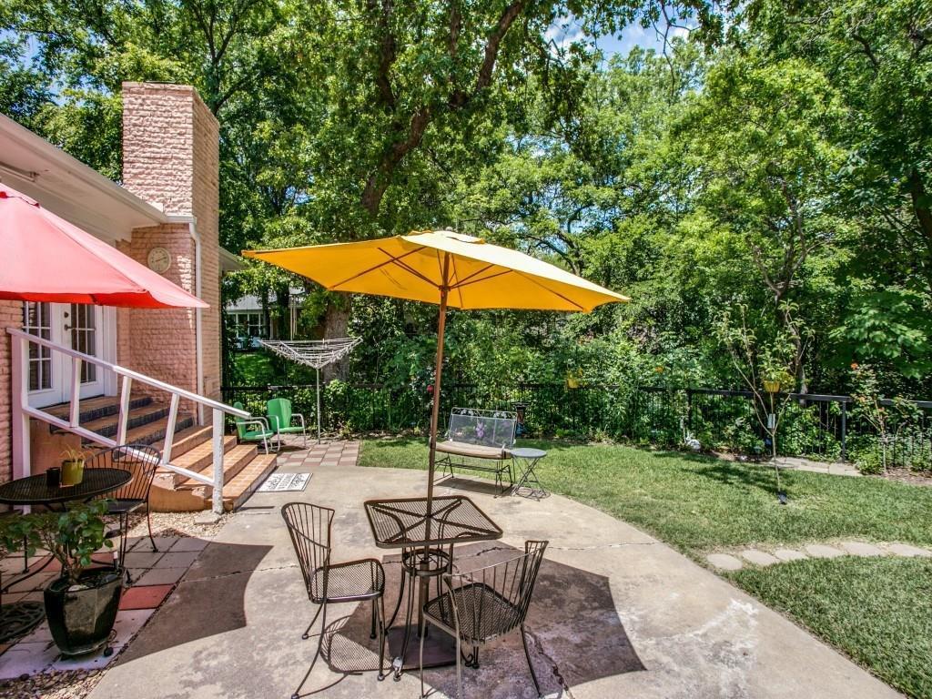Sold Property   2441 Highland Road Dallas, Texas 75228 22