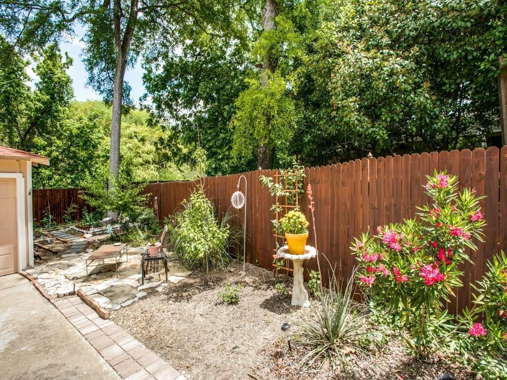 Sold Property   2441 Highland Road Dallas, Texas 75228 25